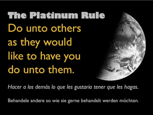 platinum-rule